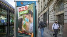 Deutsche Reisebranche sieht sich in Existenzkrise