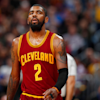NBA veteran who was the frontrunner to become Cavs GM says he knew Kyrie Irving was unhappy and believes there's an 'alarming' factor to trading for him