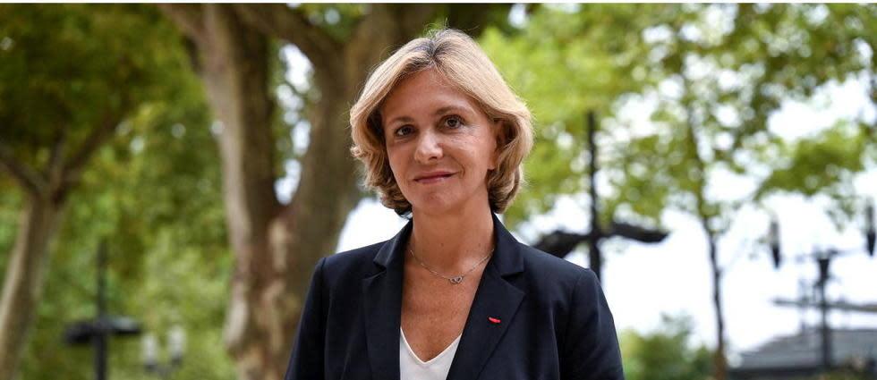 Présidentielle: Valérie Pécresse va reprendre sa carteà LR