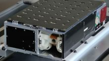 Harris Corporation Successfully Launches Its First Smallsat; Showcases Company's Complete Mission Solution