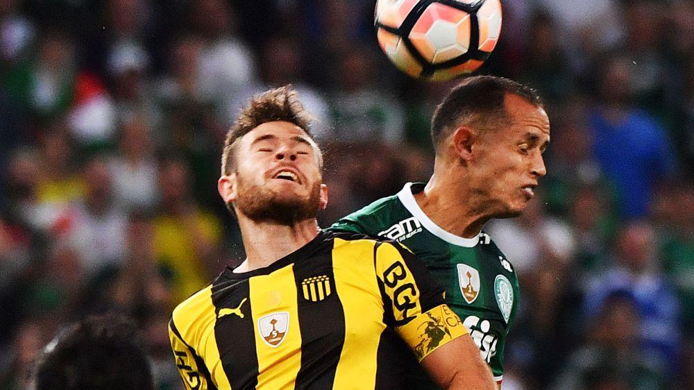 Palmeiras somou bom histórico contra uruguaios, mas teve tristeza contra Peñarol