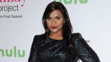 Mindy Kaling Reportedly Gives Birth to Daughter Katherine, Her First Child!