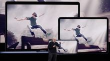 There's a lot of great things going on for Apple and the iPhone isn't one of them