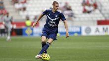 Foot - Transferts - Transferts: Naples s'active pour Toma Basic (Bordeaux)