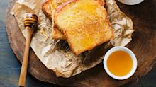 20 Creative French Toast Recipes for Day or Night
