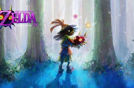 Aonuma: Majora's Mask 3DS won't be 'just another remake'