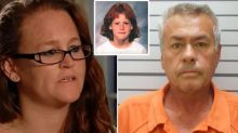 Woman held captive for 19 years by stepdad reveals how she escaped