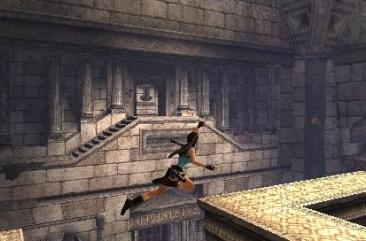 Tomb Raider Anniversary looking less chunky in new screens