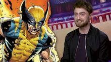 Daniel Radcliffe on why he wouldn't play Wolverine, defends huge franchise movies (exclusive)