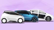 Alle wollen wie Tesla sein – nur anders
