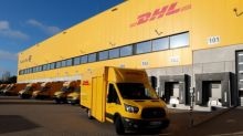 Deutsche Post hikes parcel prices for more businesses