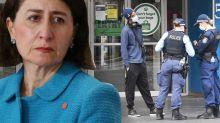 Premier's desperate plea as NSW records 239 new Covid cases