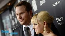 Anna Faris Opens Up for First Time About Split from Chris Pratt
