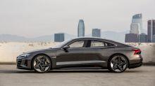 Audi names interim chief Bram Schot CEO