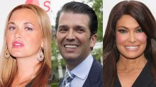 Vanessa Trump jumps in to defend Don Jr.'s new girlfriend after press 'attack'