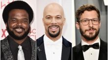 Common, Craig Robinson and Andy Samberg to Star in Superhero Comedy 'Super High' at New Line