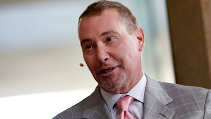 Gundlach: My marginal tax rate is 52.6%