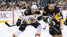Respect for Bruins' Patrice Bergeron shown in new NHLPA player poll