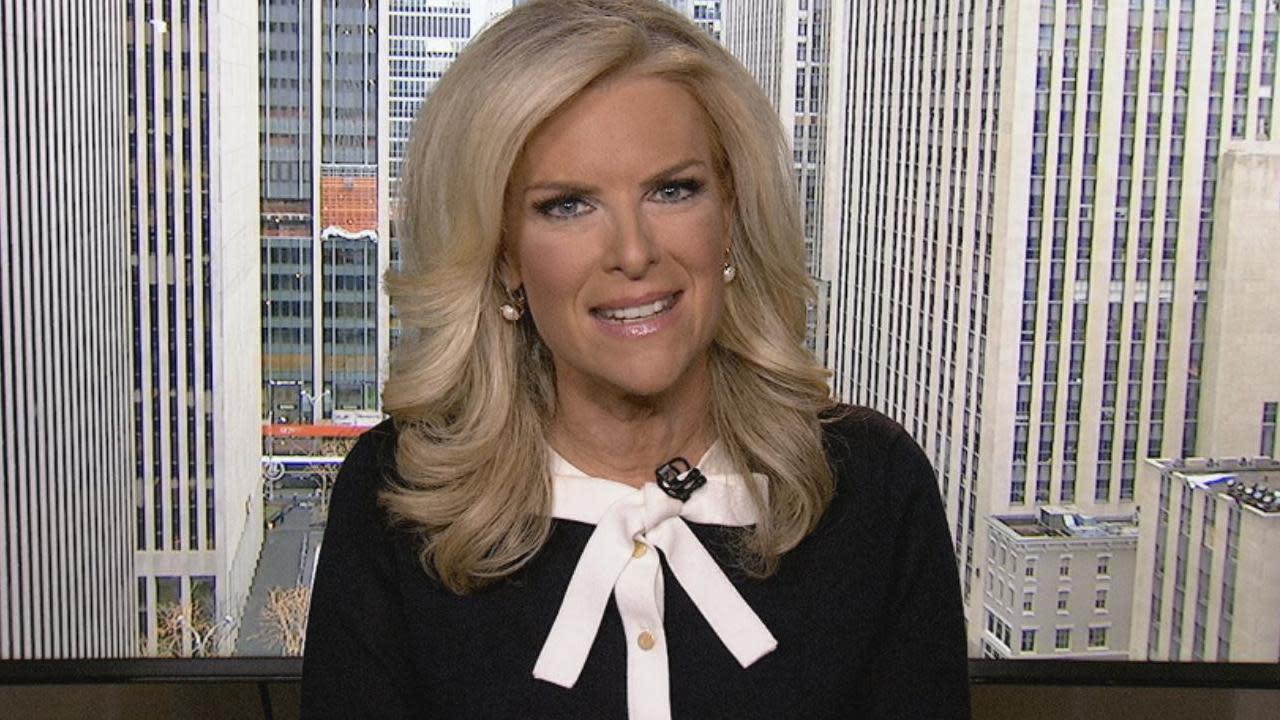 Fox News Meteorologist Janice Dean Rips Into Internet Troll Who Criticized Her Legs