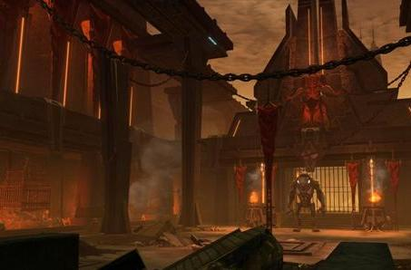 The Stream Team: Razing SWTOR's Dread Fortress