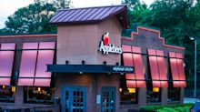 Applebee's is being fueled by takeout orders, says Dine Brands CEO