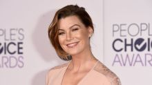 How Ellen Pompeo Became the Highest Paid Actress