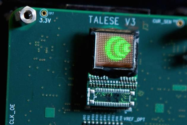 New smartphone chip will beam high-definition holograms as early as 2015