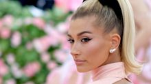 Hailey Bieber defends celebrating Halloween as a Christian: 'I'm not afraid of any devil or demon or incantation'