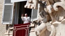 Pope to celebrate Christmas without congregation: report