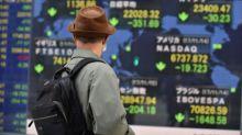 Tokyo stocks open flat amid Russia probe jitters