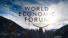 Morning Brief: The World Economic Forum in Davos kicks off