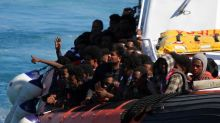 UN says Europe needs more efficient mechanisms to handle migrant arrivals