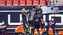 DT y cuatro futbolistas de Tijuana en México dan positivo de COVID-19