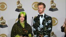 Trionfo per la 18enne Billie Eilish  ai Grammy: vince cinque premi