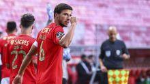 Fechado! Manchester City sela acordo por zagueiro do Benfica; Otamendi ruma à Lisboa