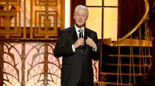 Showtime to Adapt Upcoming Bill Clinton-James Patterson Novel 'The President Is Missing'