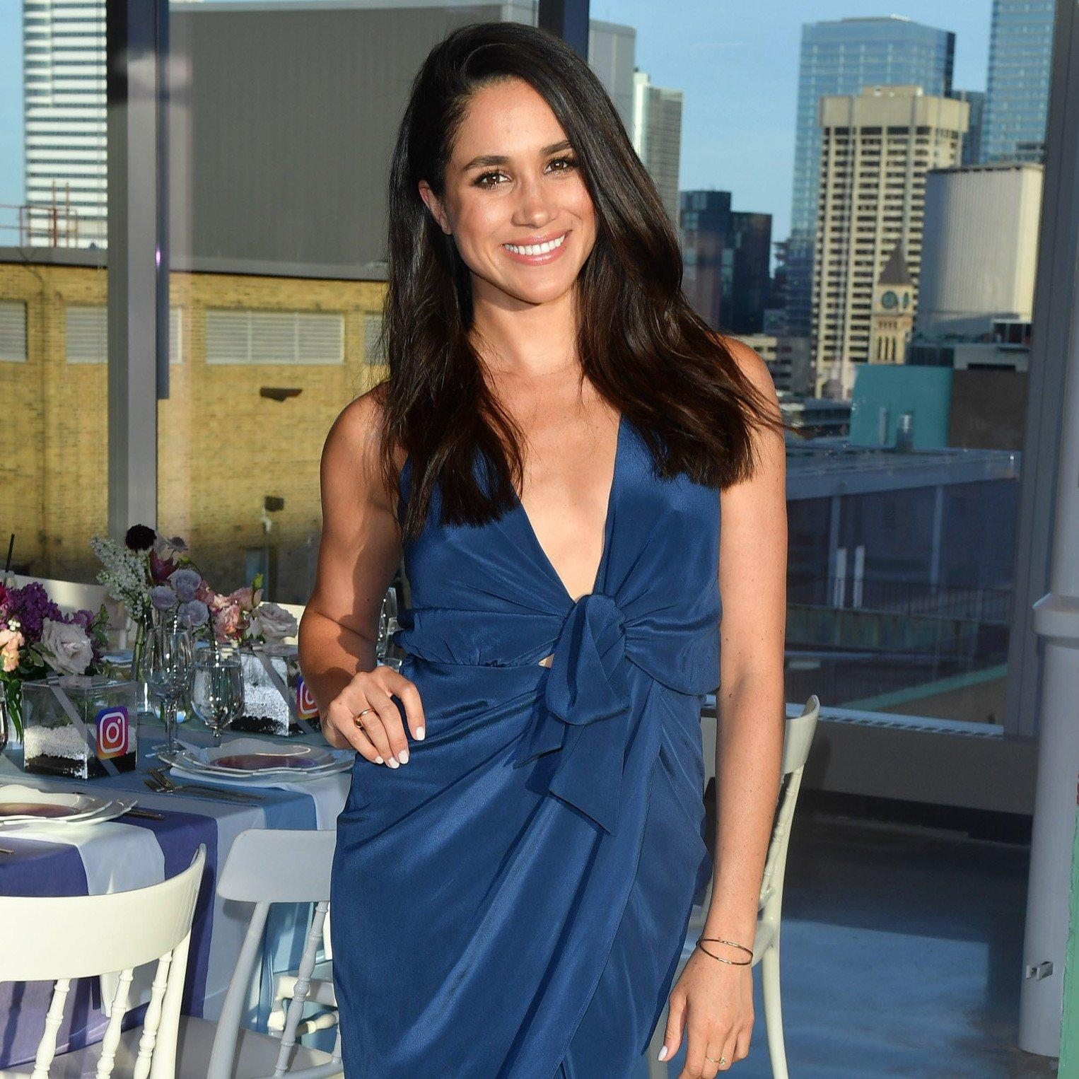 Meghan Markle Meeting The Queen Could Mean Nothing Or