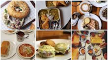 Best places for breakfast in Mumbai