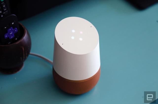 The original Google Home is 'no longer available' in the company's US store