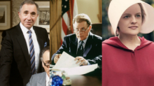 The 17 Most Important Political TV Series of All Time, From 'West Wing' to 'Handmaid's Tale' (Photos)