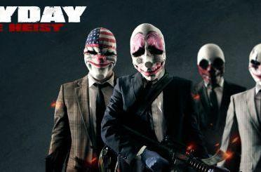 Payday: The Heist gets its pricetag stolen on October 18