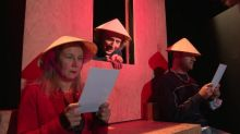 """À Royan, des pièces de théâtre pleines d'humour au festival """"Comédies coquillages et Crustacés"""""""