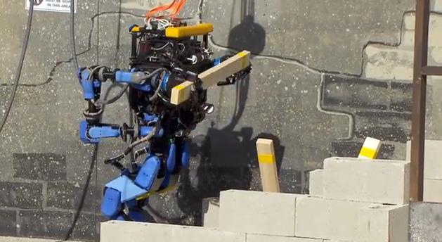 DARPA's top robotics challenge contender to become a commercial Google robot