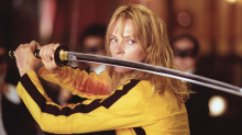 Kill Bill Vol. 3 is 'definitely in the cards' says Quentin Tarantino