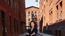 Bridget Moynahan reflects on her public breakup with ex Tom Brady: 'I'm still working through that'