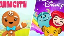 Disney moves some mobile games to Jam City