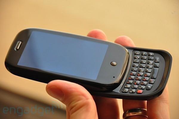 Palm Pre review, part 1: Hardware, webOS, user interface