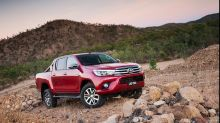 Toyota's HiLux a car for all seasons