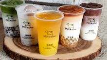 Taiwanese bubble tea chain Milksha to open two outlets in Singapore by end June