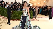 Fauxpas auf Met-Gala: Amal Clooney verärgert Designer Tom Ford mit Last-Minute-Look
